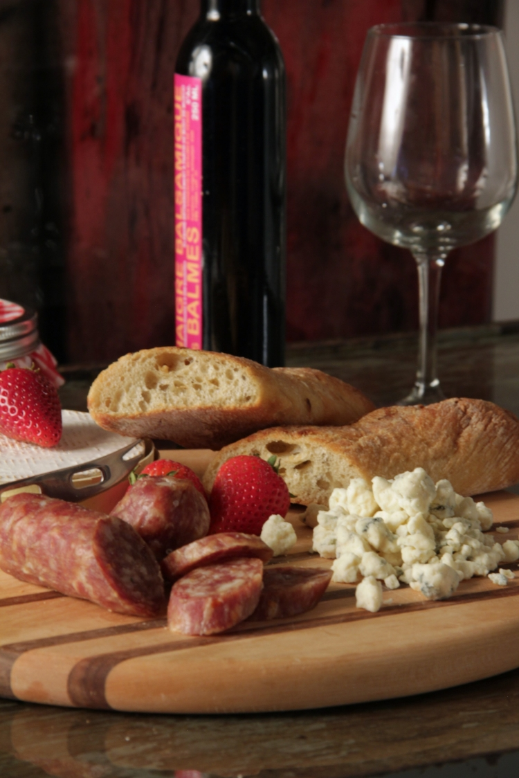 Charcuterie - Food Photography