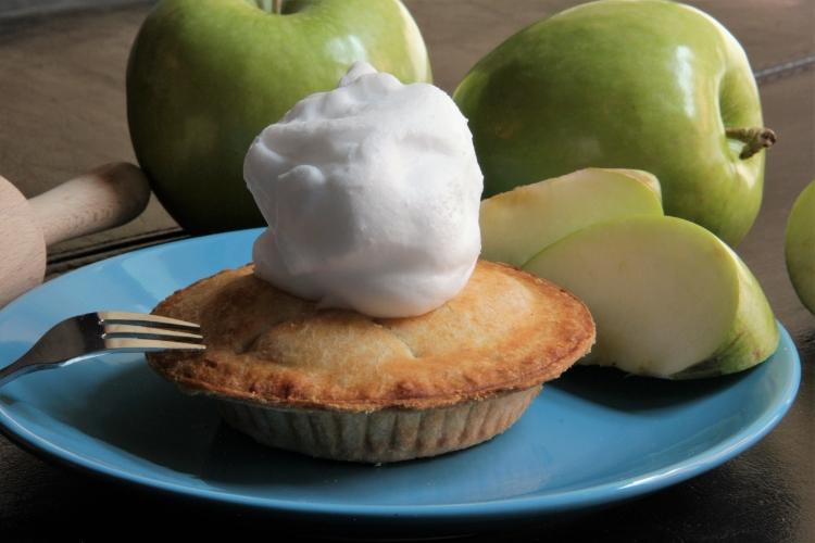 Apple Pie - Food Photography