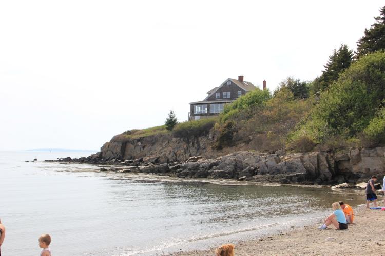 Maine+Coast
