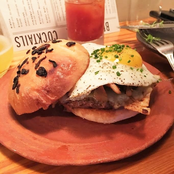 Breakfast+Burger