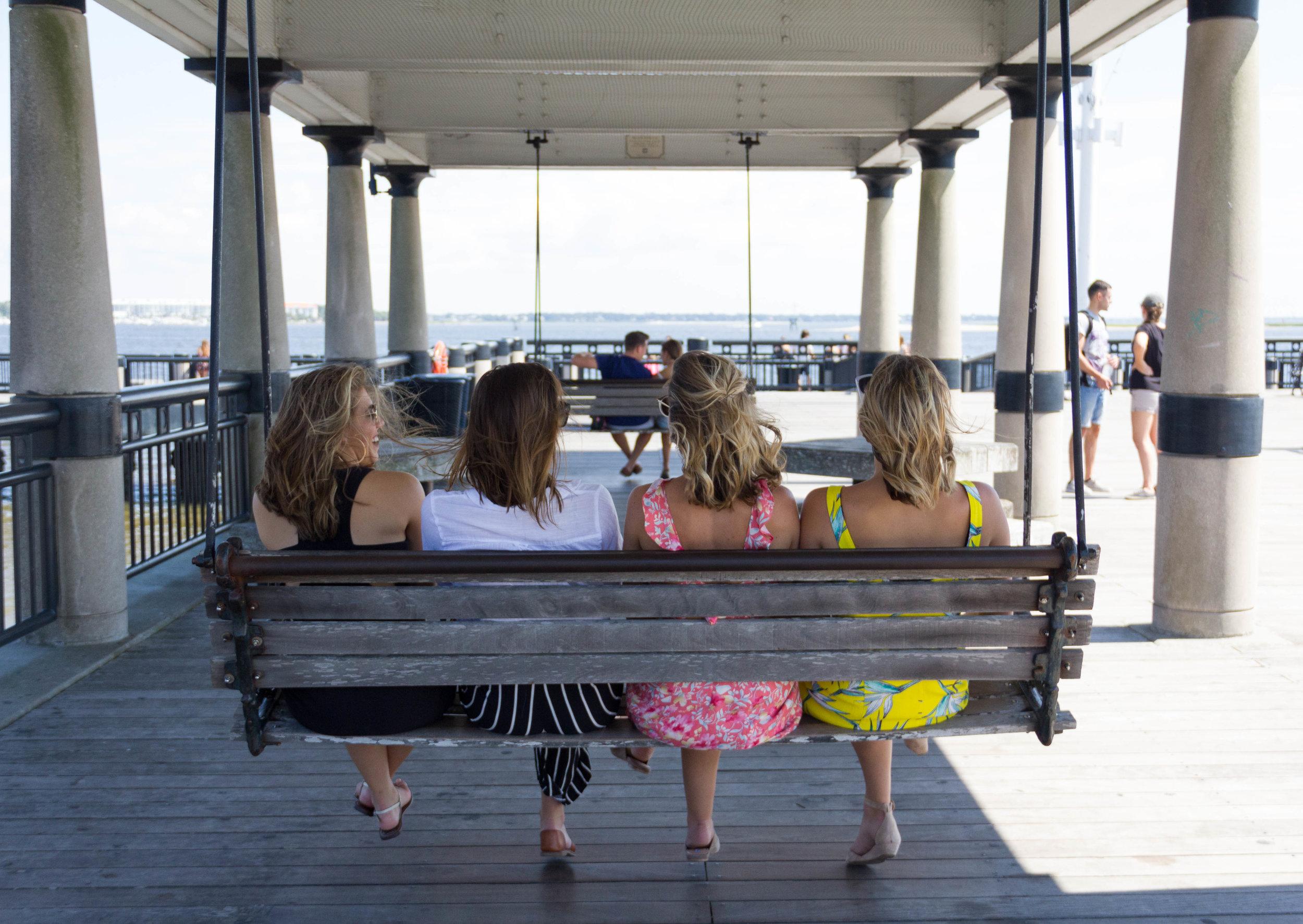 5th Annual KACKs Trip to Charleston, SC