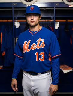 IF YOU HAVE ASPIRATIONS TO PLAY AT THE COLLEGIATE LEVEL, THIS TRAINING PROGRAM WILL NOT ONLY PREPARE YOU FOR THAT, BUT GIVE YOU A TASTE OF WHAT A REAL COLLEGE WEIGHT ROOM SESSION FEELS LIKE. - - LJ MAZZILLI, 4TH ROUND DRAFT PICK - NY METS