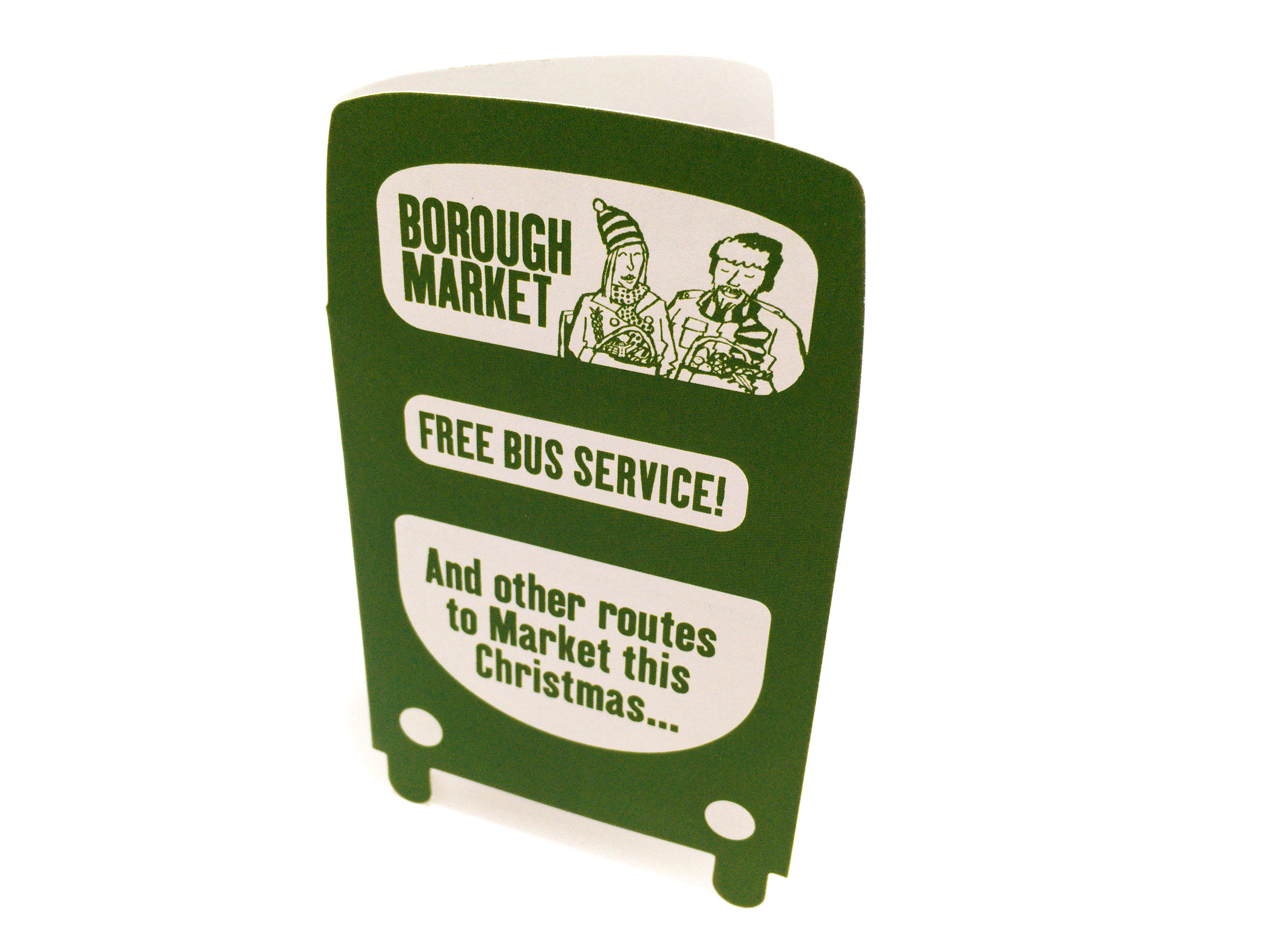 More Borough Market by James Oses, image 1