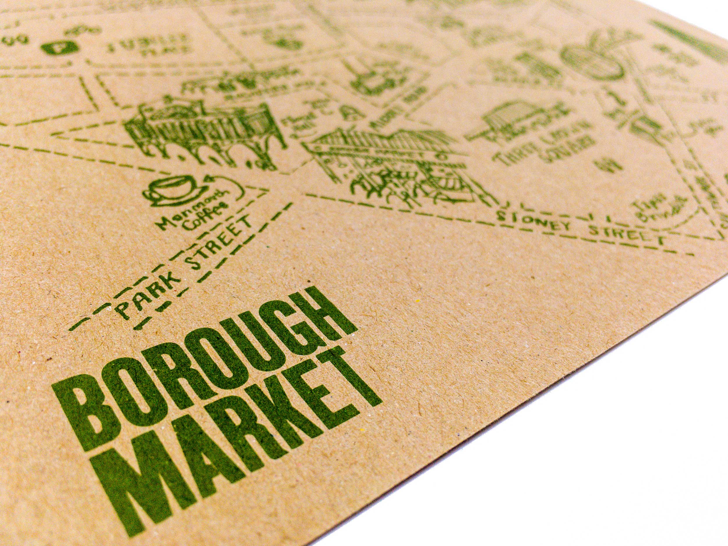 More Borough Market by James Oses, image 4