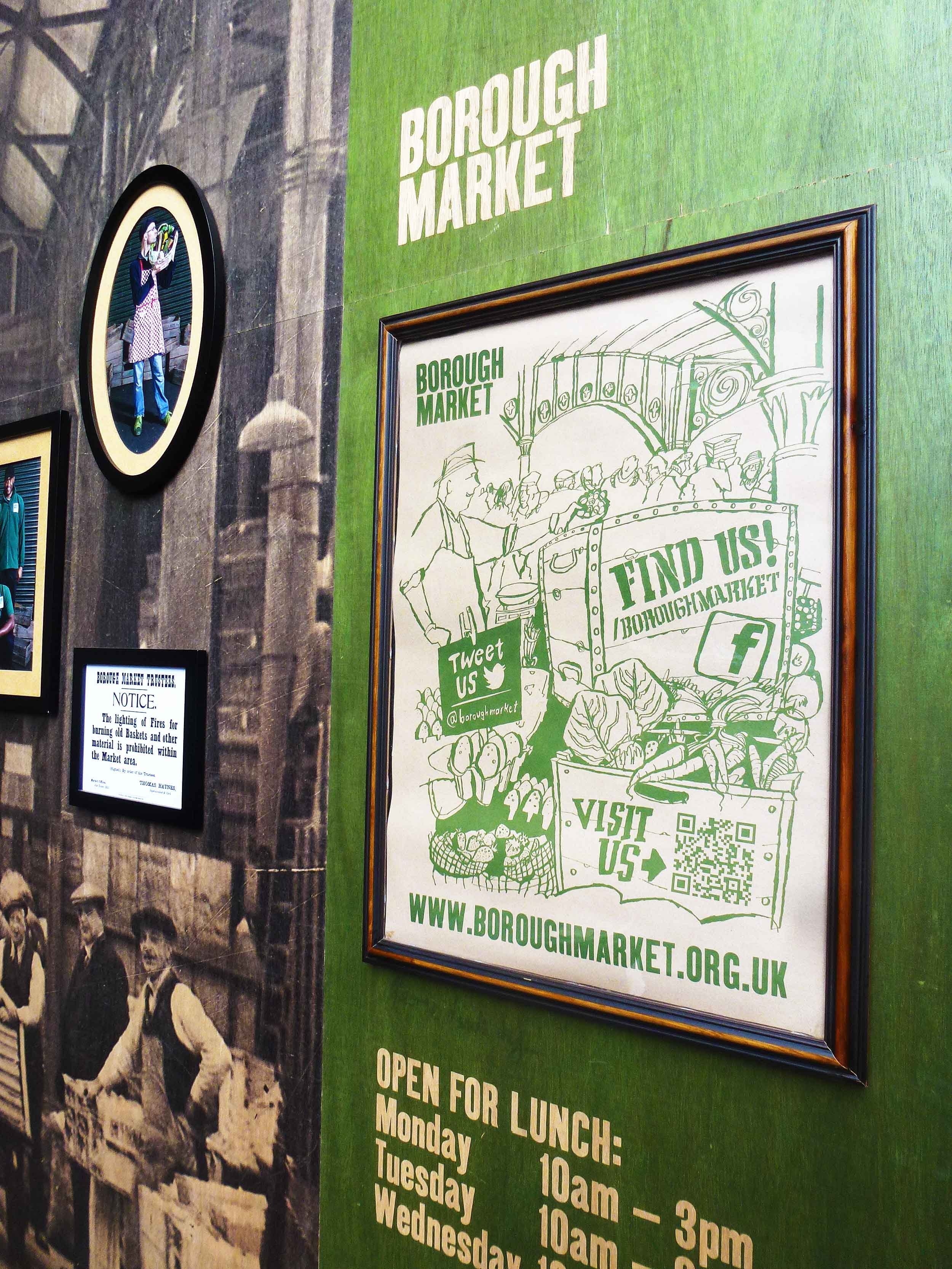 More Borough Market by James Oses, image 17