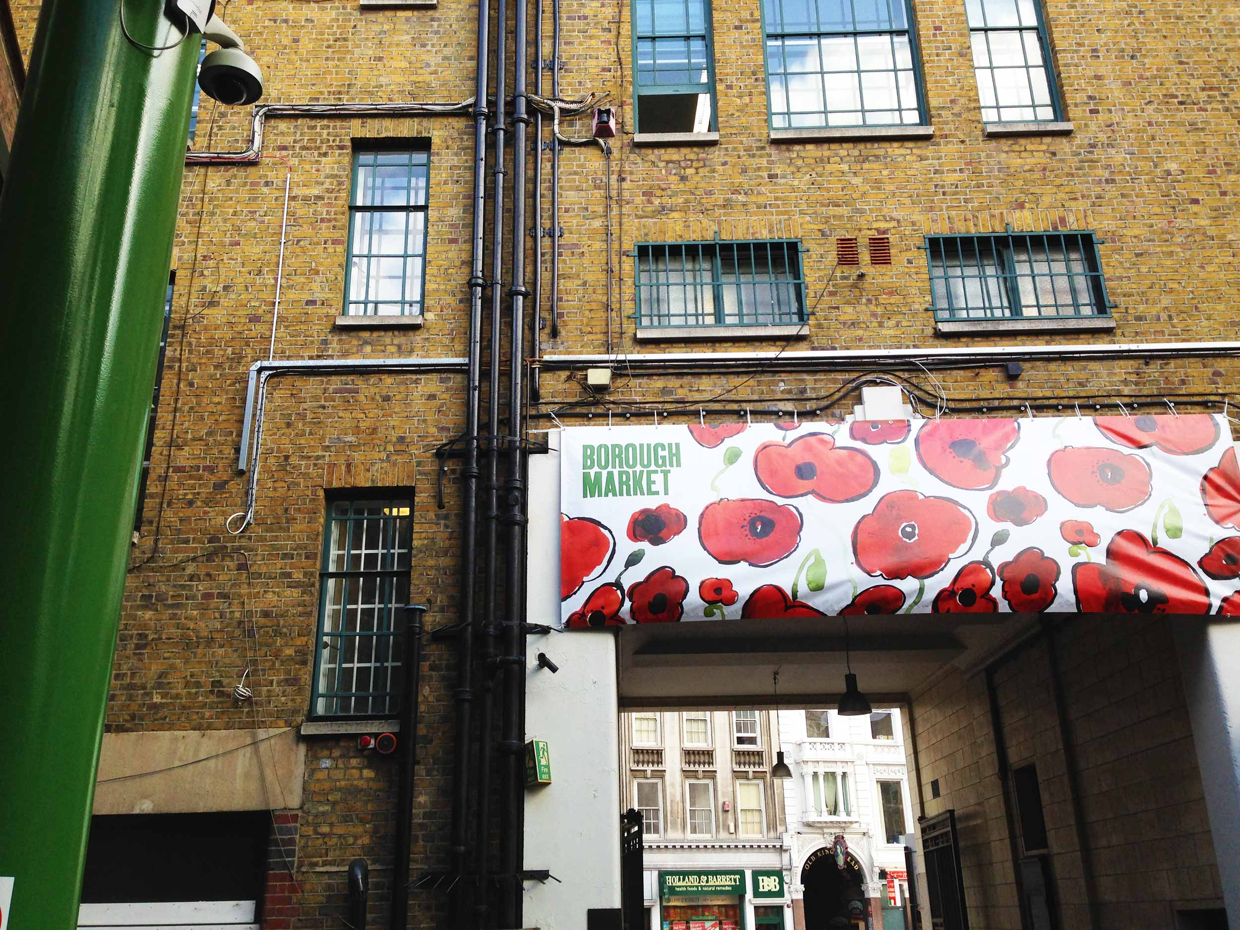 More Borough Market by James Oses, image 12