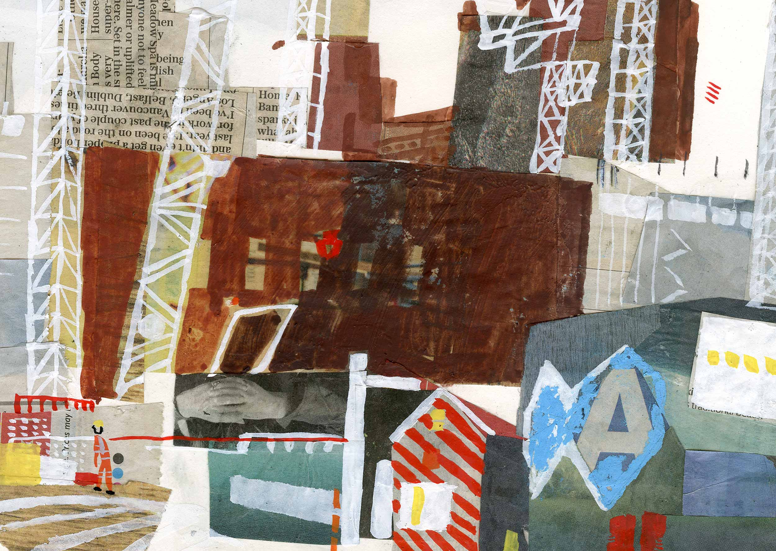 Battersea Power Station by James Oses, image 3