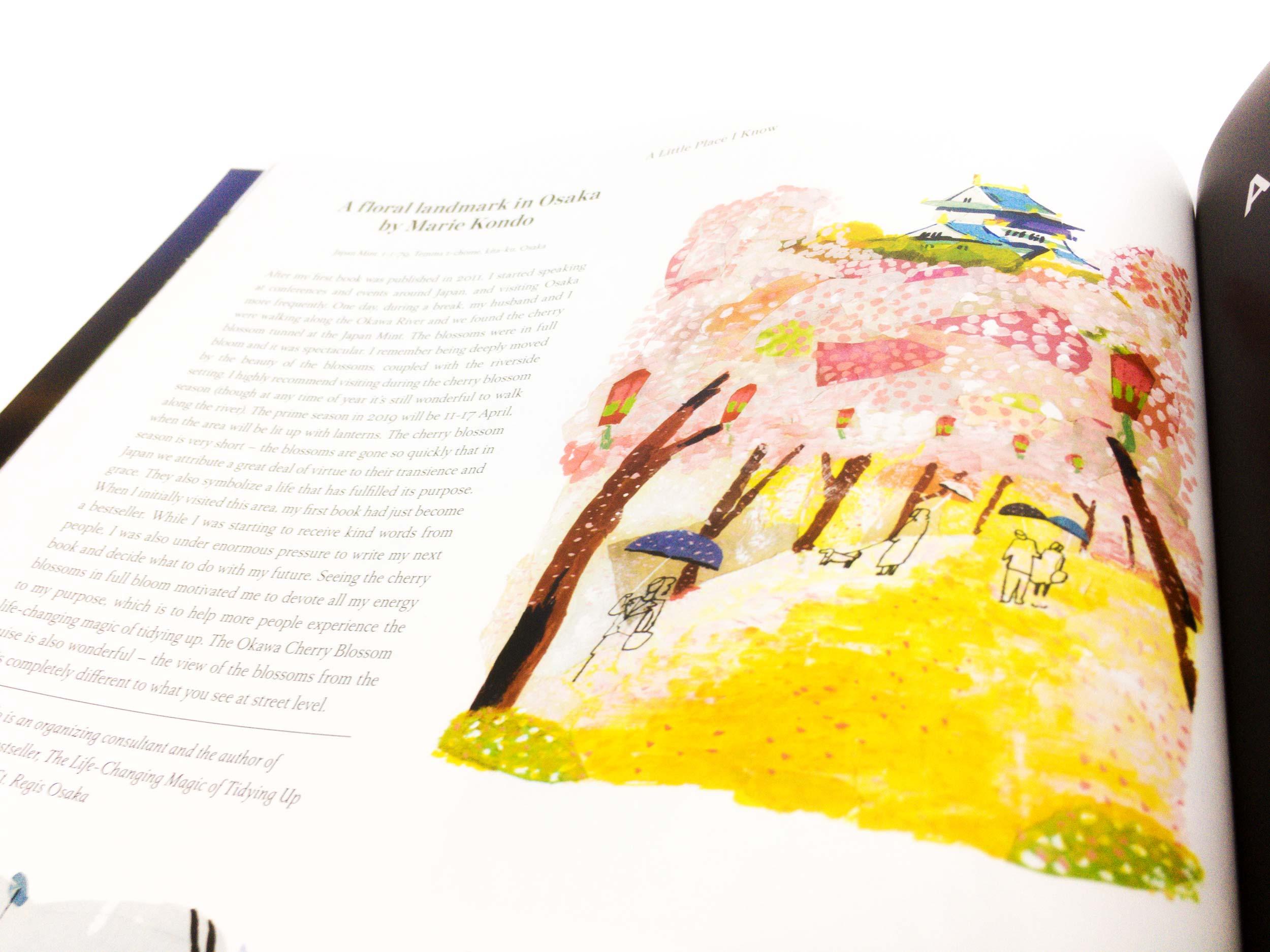 St Regis Beyond illustrations by James Oses, image 6