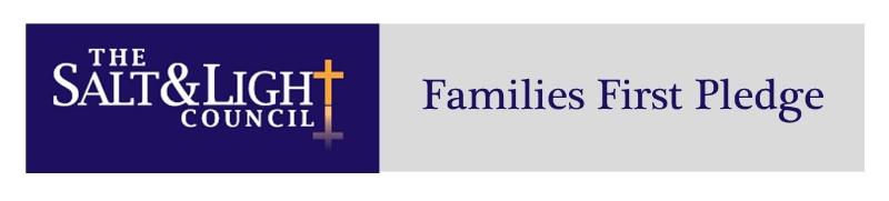 Families First Header