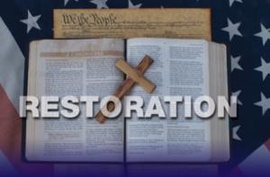 Restorartion