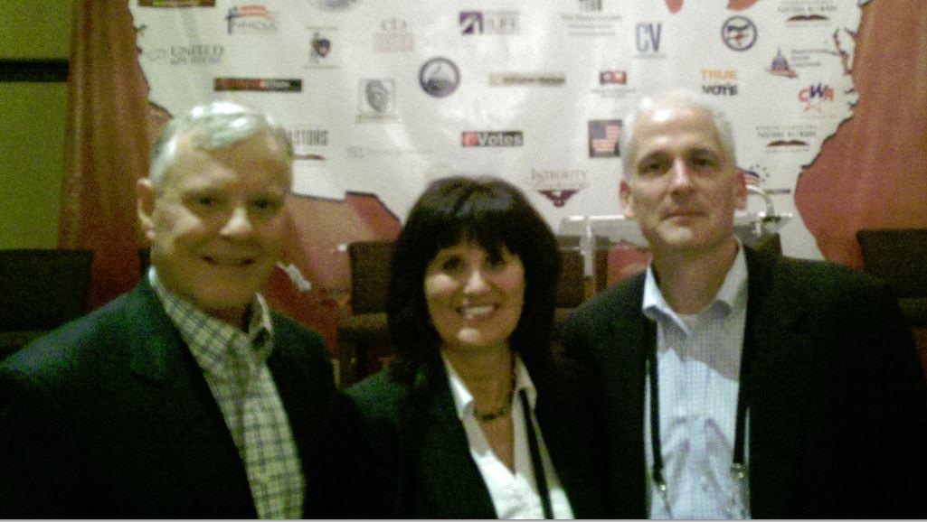 Ken Eldrid, Bill Dallas, Dran.JPG
