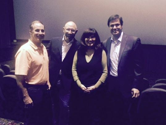 Tracy Price, Mark Burton, Allan, Dran, Dean.JPG