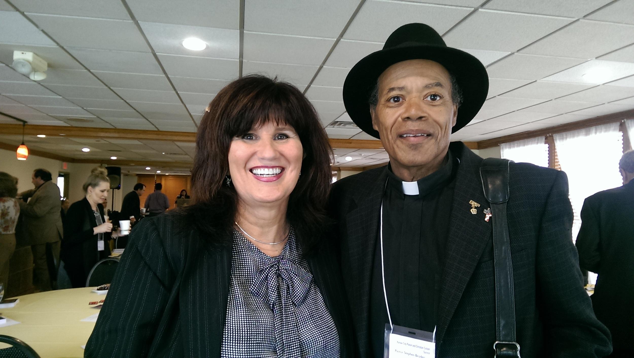 Pastor Broden, Dran.jpg