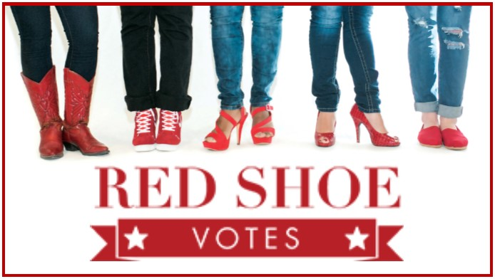 Red Shoe Votes