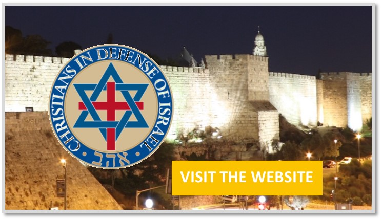 Christians In Defense of Israel