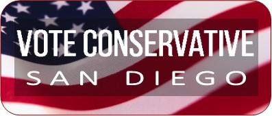 VoteConservativeSandDiego.com