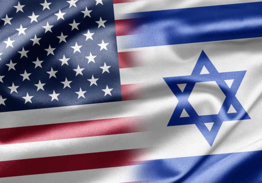 U.S. - Israeli Ties