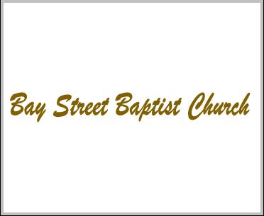 Bay Street Baptist Church