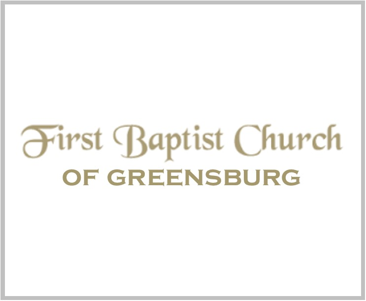 First Baptist Church of Greensburg