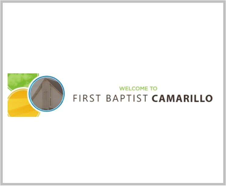 First Baptist Church Camarillo