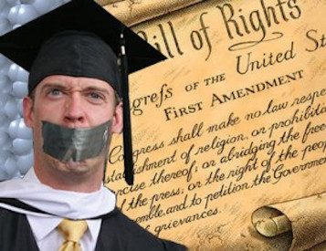 Campus Free Speech