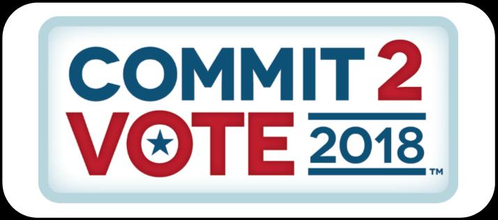 Commit 2 Vote 2018