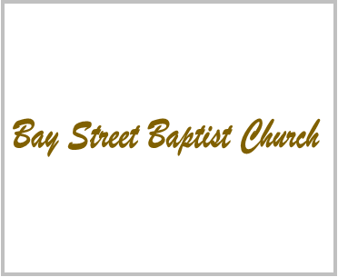 Bay Street Baptist Church