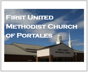 First United Methodist Church of Portales