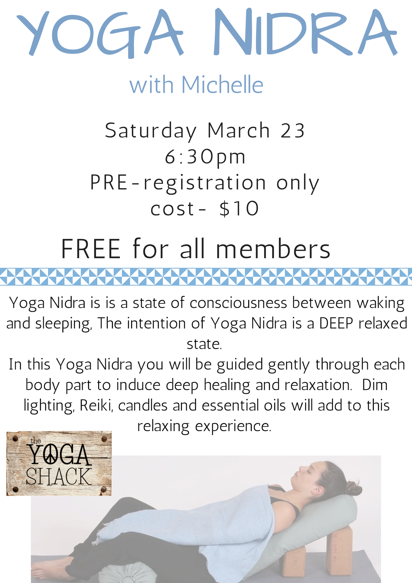 Copy of Join Cindy & Michelle for this 90 minute transformational workshop. RESTORATIVE yoga practice where you can let go of stress, anxiety, expectations. Special guided meditation following the practice. This wo.jpg