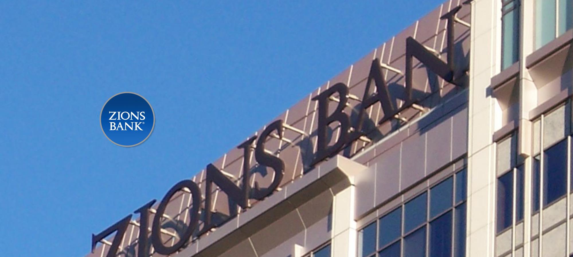 Zions Bancorporation
