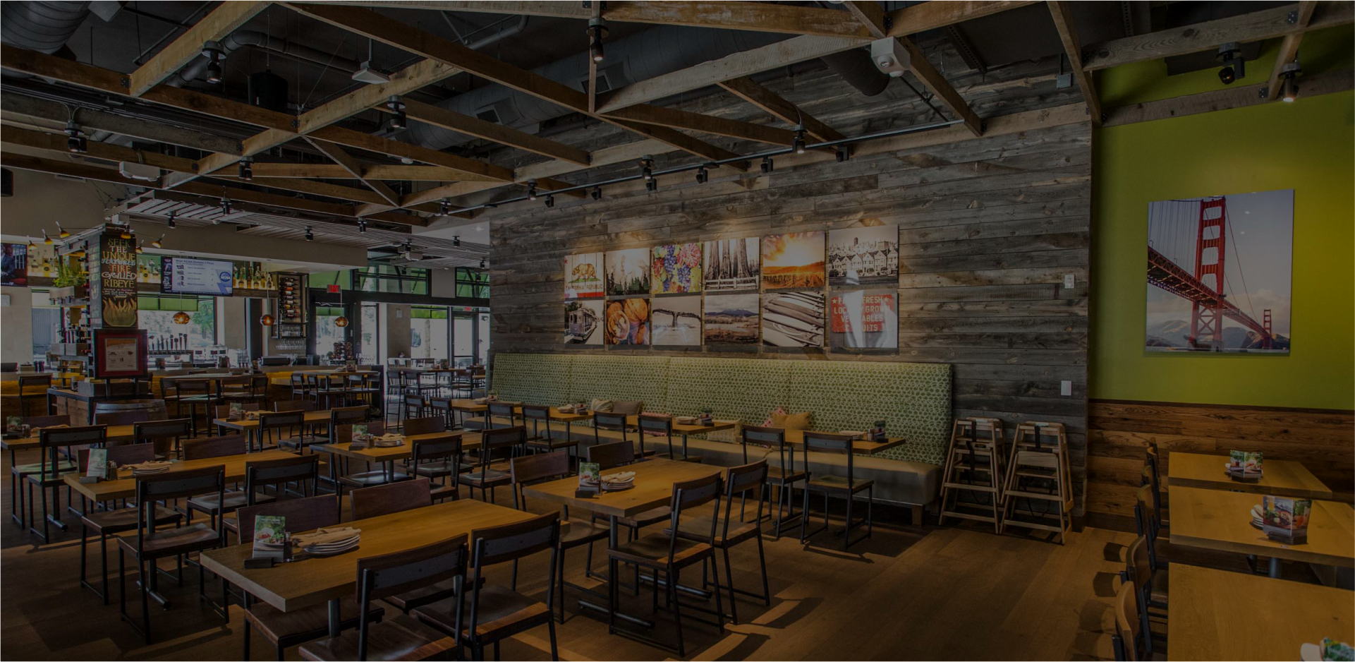 """""""WE NEEDED A PLATFORM TO CONNECT      WITH EACH EMPLOYEE – ALL 13,000      VIBE HCM IS THE CENTRAL HUB""""      California Pizza Kitchen       View Case Study"""