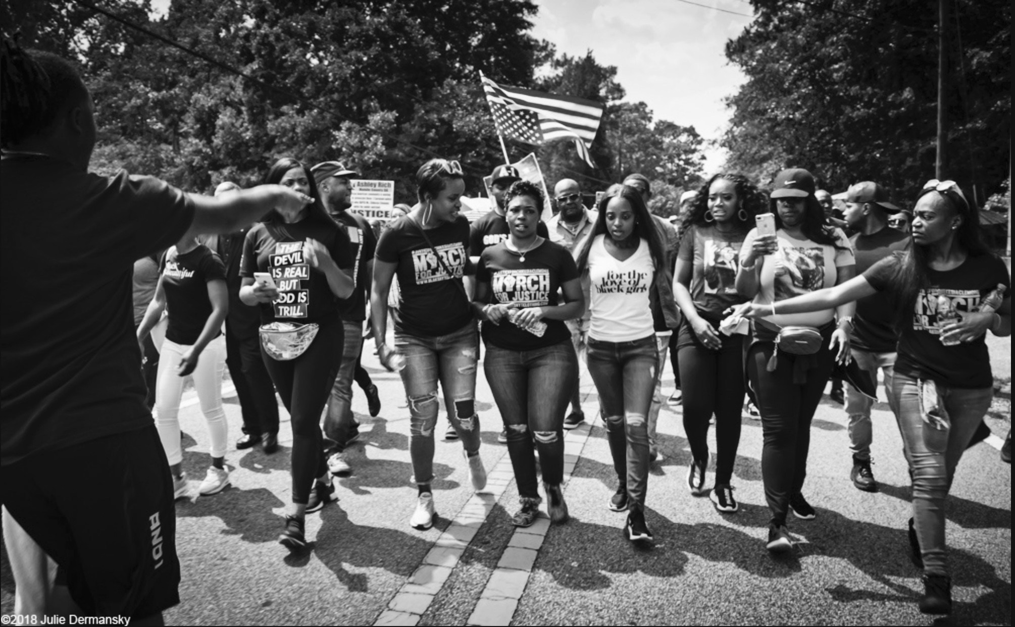 RaceBaitr: Police Violence Against Black Women and Girls is State-Sanctioned Rape Culture - September 10, 2018