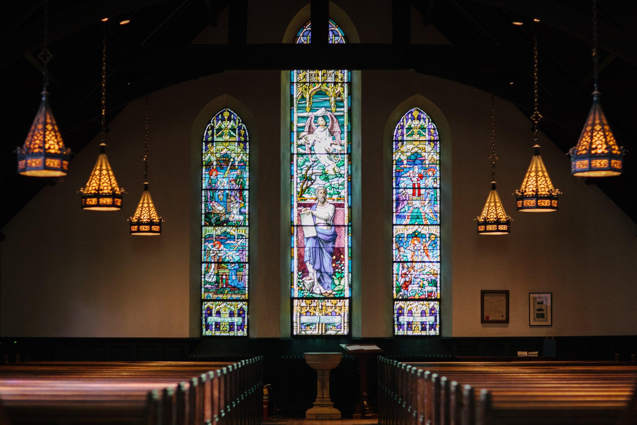 The Witness: Church Membership: Who Needs it Anyway? - November 6, 2017