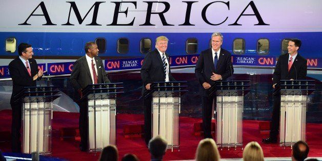 Huffington Post Black Voices: Why the GOP Must Discuss #BlackLivesMatter in the Next Debate - October 21, 2015