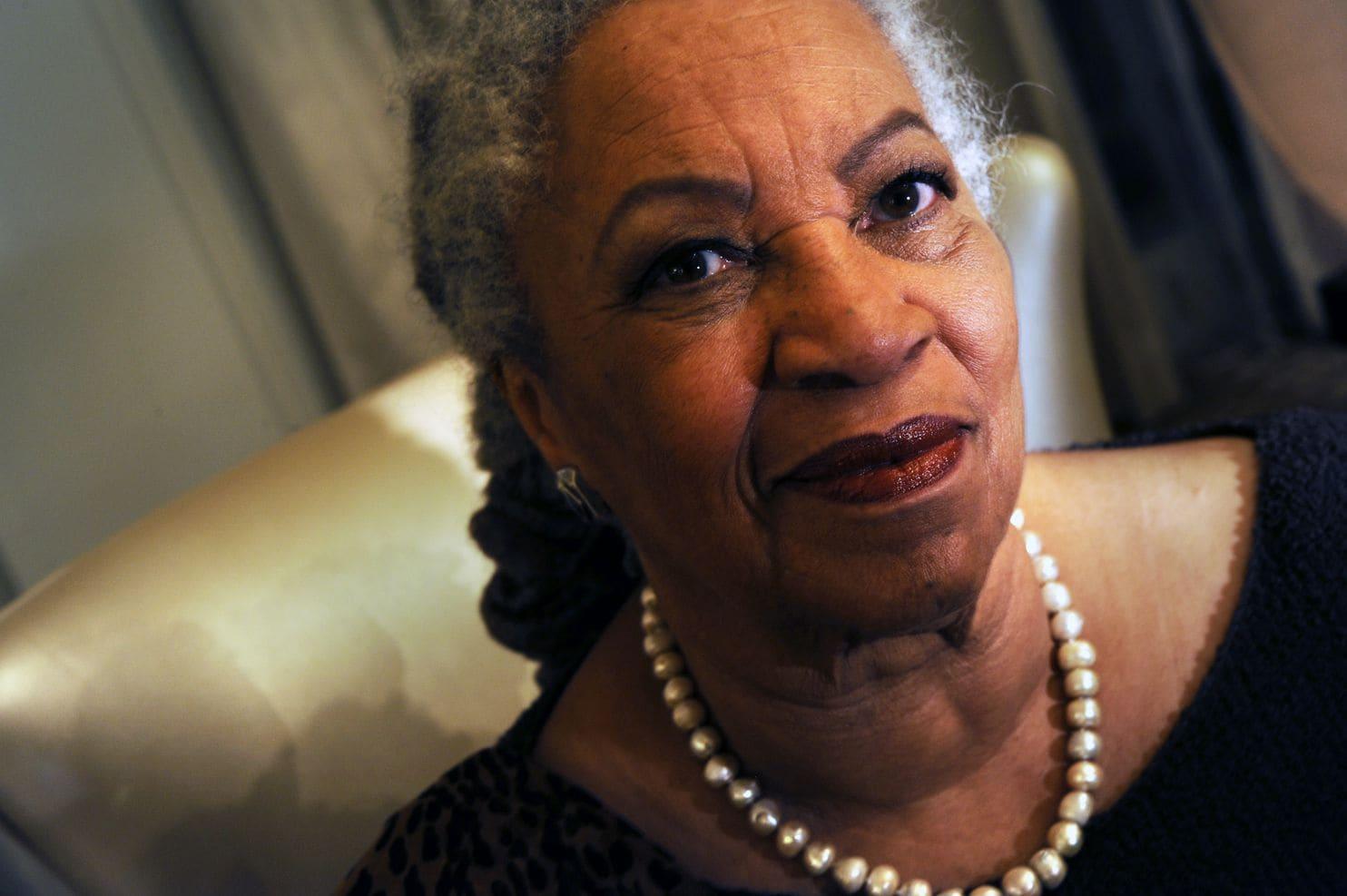 Washington Post: How Toni Morrison's words pierced me, as a black Christian female writer - August 6, 2019