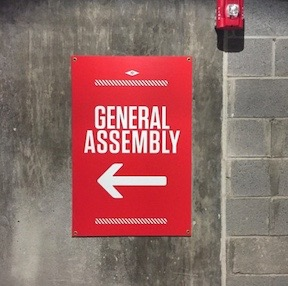 IG: @generalassembly