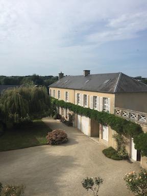Hotel in Port-en-Bessin