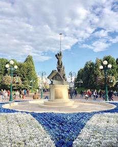Euro Disney!