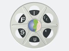 FICCSUR - Southern Cone International Film Festival