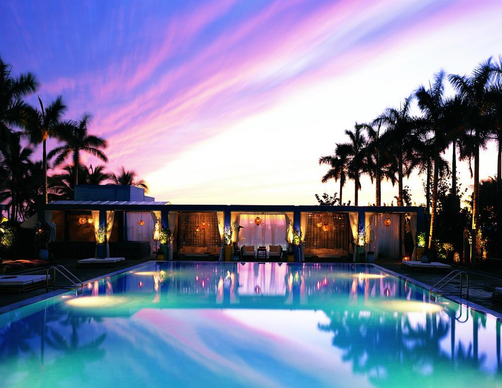 The Shoreclub - Miami Beach