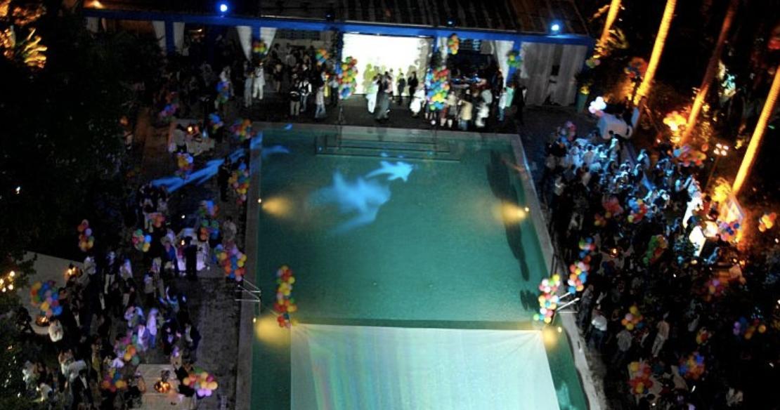 aeriel- shoreclub