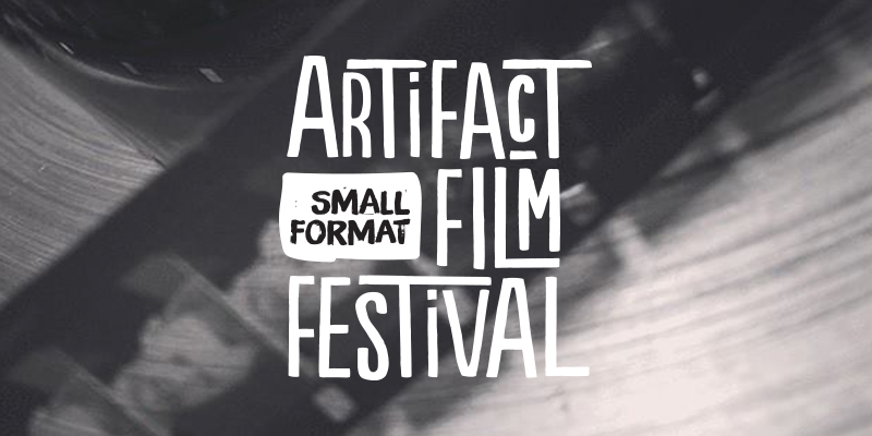 SMALL FORMAT, BIG VISION   The Artifact Small Format Film Festival (formerly the $100 Film Festival) is Calgary's only celluloid-based film festival. When the $100 Film Festival was born in 1992, it showcased eight short films on Super 8. The name sprung from the challenge to shoot a short film on four rolls of Super 8 – which tallied to the cost of $100. In following years, the festival dropped the budgetary limit and allowed 16 mm film, which shifted the focus from low budget to quality small-format films. Thus, the name was changed to the Artifact Small Format Film Festival in 2017 so as to better represent the festival's role as an international celebration of creative story telling on celluloid.  Over the years, Artifact has expanded to include the popular Film/Music Explosion!, commission projects, and various partnerships.  Artifact is one of only a handful of festivals worldwide that exhibit exclusively on small-format celluloid. We are proud to be among the select few that continue to keep this unique medium alive, and to draw celluloid lovers to Calgary each year.