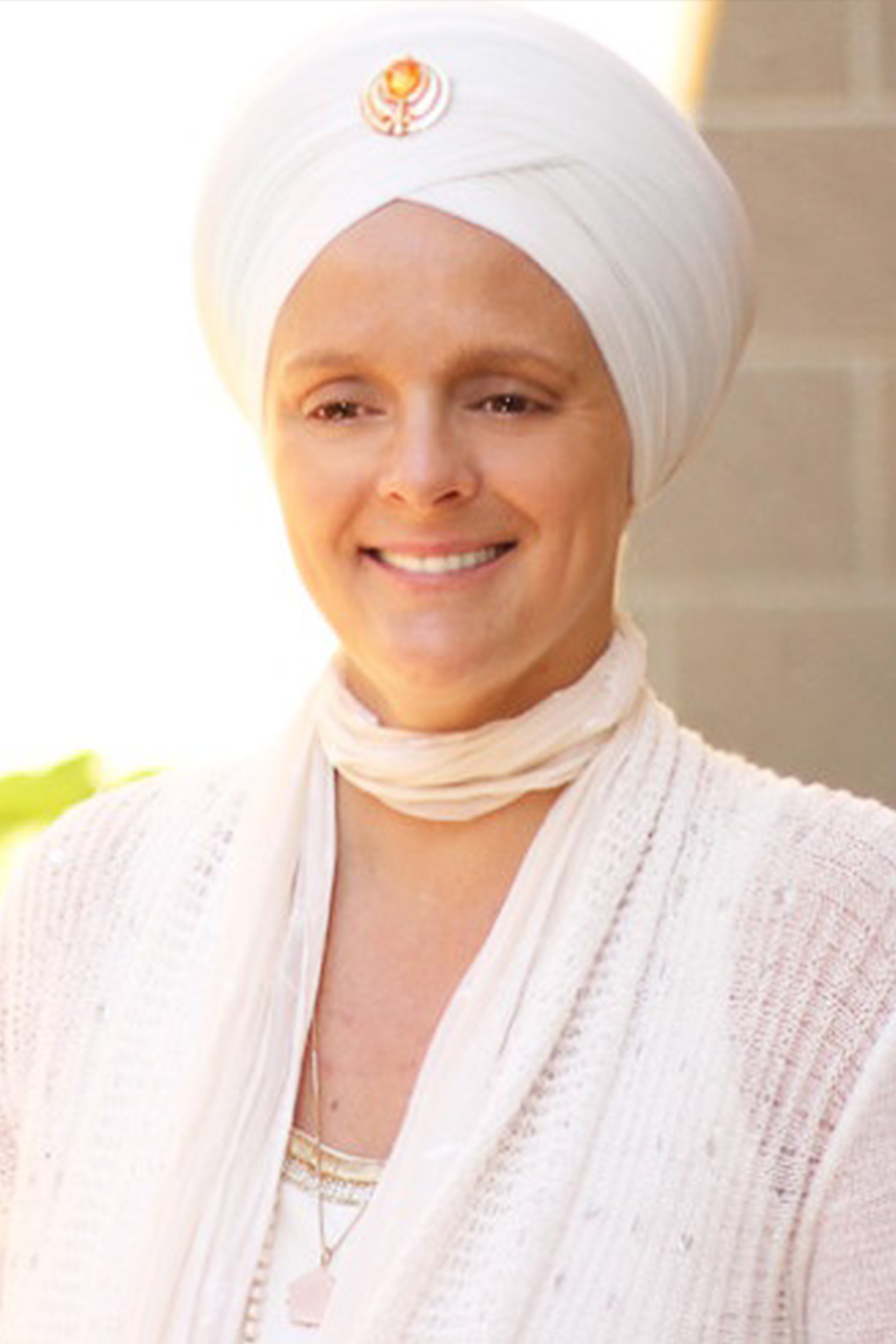 Devinder Kaur - Attend a Kundalini class with Devinder, and you'll experience why students have studied and practiced with her for well over 15 years. Her strong interpersonal approach to teaching helps people reach their individual goals and empower themselves through yoga.While talented and practiced, Devinder is also a 500 Hour Yoga Alliance Registered Yoga Teacher in the Hatha and Kundalini Yoga traditions. She is Hatha Yoga Teacher Trainer and is a KRI Kundalini Yoga Lead Trainer. With over 25 years of experience as a self-employed business owner and business/IT consultant, she is a much requested presenter on television programs, at local and national Yoga and Women's conferences, and travels extensively as a guest trainer for Kundalini Yoga Teacher Training programs.Devinder is the owner and director of PranaShanti Yoga Centre which is celebrating its 10 year anniversary this year!