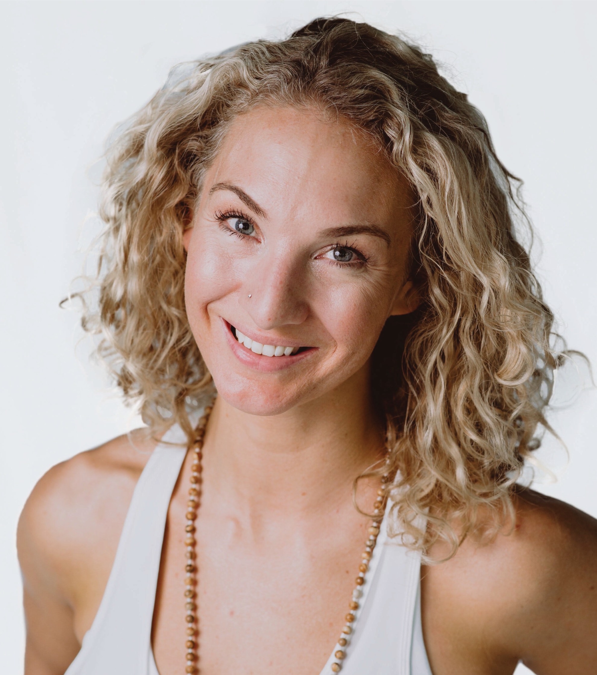 Tiffani Harris - Tiffani Harris is an Ottawa based yoga instructor and RMT who loves leading classes, teacher training, workshops and retreats. As an experienced educator participating in over 10 Yoga Teacher Training programs and counting she loves to share her passion for Anatomy and safe movement. She is passionate about helping people feel their best and encourages relaxation and the power of touch with offerings such as Yogassage and the Art of Adjustments. She supports her community as a Lululemon brand ambassador and creating fun events such as yoga Jam the fusion of yoga and dance party! I love to teach yoga because sharing the practice of self-study and the tools to help manage life and its stressors can lead to living the healthiest, happiness and most whole version of the self. I also find it personally a creative outlet and fosters a deep connection to the community.