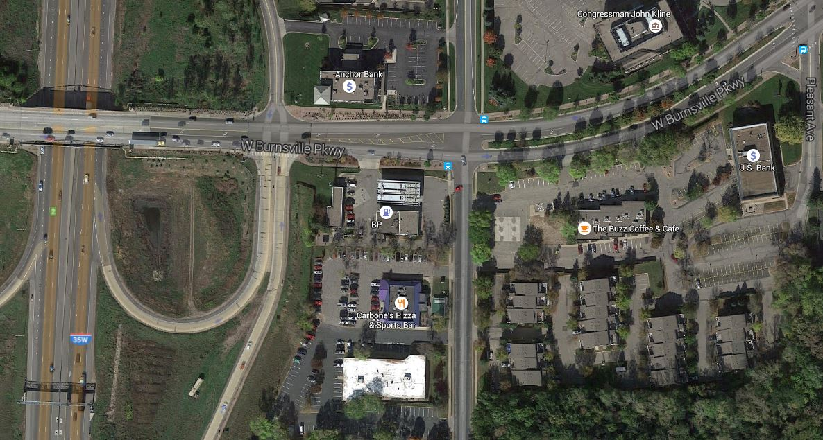 451 Burnsville Parkway - Build-to-Suit to Lease or Own
