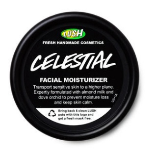 PERSONAL FAVE FOR SENSITIVE SKIN, THIS PRODUCT IS LIGHT AND NON GREASY, YET ALSO VERY POWERFUL IN SOOTHING IRRITATED AND RASH PRONE SKIN. IT SMELLS VERY NICE TOO.