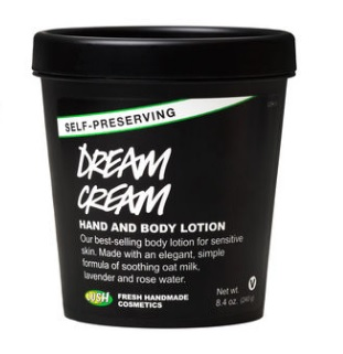 GREAT FOR SENSITIVE SKIN, THIS CALMING LOTION WITH OAT MILK, CHAMOMILE AND LAVENDER HELPS SOOTH AND TONE DOWN IRRITATION OR REDNESS AS WELL AS HELP WITH ANY WINDBURN.