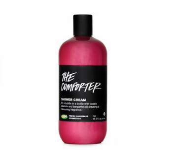 SHOWERS AREN'T FUN IN THE COLD WINTERS BUT THIS FAIR TRADE VANILLA, ALMOND OIL, AND A RICH BERRY SCENT SOFTENS AND CLEANS YOUR SKIN AND TURNS THE DREADED SHOWER INTO DREAMY COMFORT.