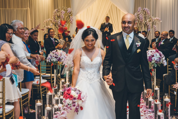 Hotel Arista Wedding