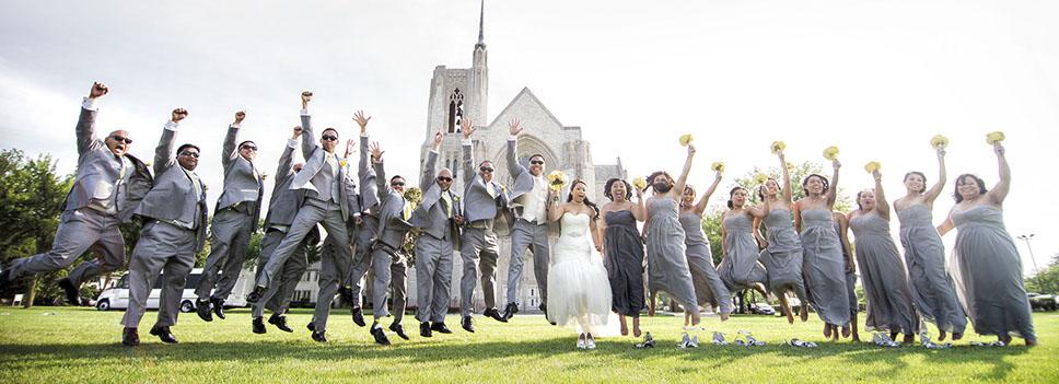 Stonegate Wedding